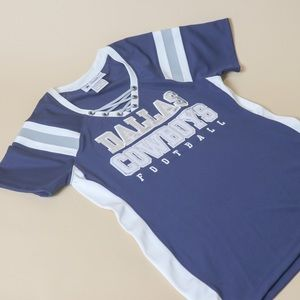 Dallas Cowboys Women Jersey